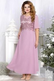 Модель 4286-2 розовый Mira Fashion