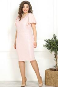 Модель 814 розовый Solomea Lux