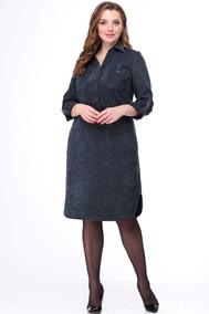 Модель 319 темно-зеленый Talia fashion