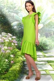 Модель 1021 салат МиА Мода
