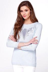 Модель 0899 голубой My Fashion House by Elma