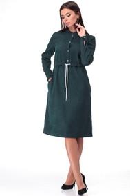 Модель 335-1 изумруд Talia fashion