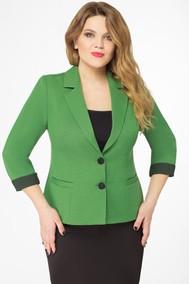 Модель 3247 зелень Дали