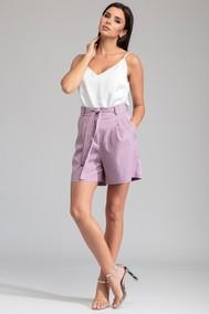 Модель 13805 розовый Sandyna