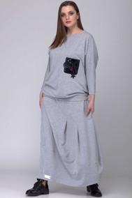 Модель 13031 серый SOVA