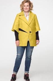 Модель 530 горчично-желтый Erika Style