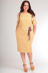 Модель 500 жёлтый SVT-fashion