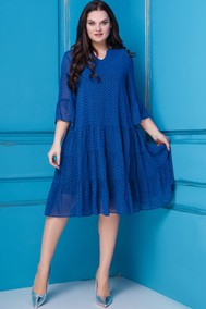 Модель 251 синий Anastasia