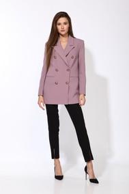 Модель М-9916Ж розовый  Карина Делюкс