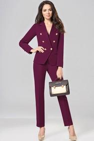 Модель 2552 фиолетовый Lady Secret
