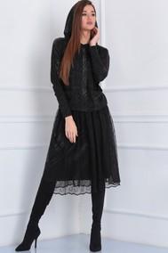 Модель 2658 черный Viola Style
