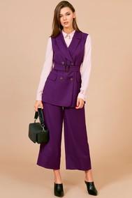 Модель 1708 фиолетовый EOLA