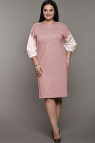 Модель 1571 Розовый персик Lady Style Classic