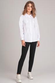 Модель 1158 белый Arita Style-Denissa