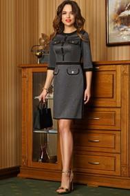 Модель 3339 серый Lissana