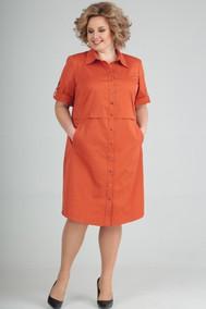 Модель 01-641 оранжевый new Elga