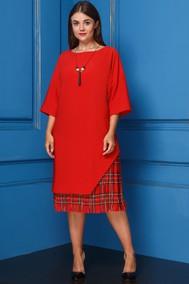 Модель 223 красный Anastasia