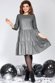 Модель 822 серый Милора-стиль