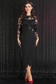 Модель 2444 черный Мода-Юрс