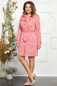 Модель 4856 розовый Mira Fashion