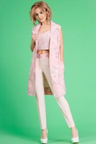 90 розовый Euromoda