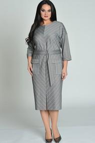 Модель 1563 Серый елочка Lady Style Classic