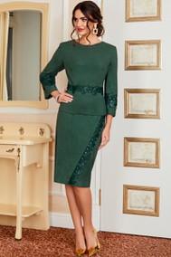 Модель 3845 зеленый Lissana