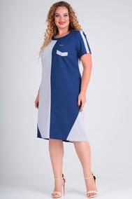 Модель 1-310 синий Sovita