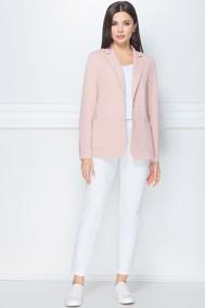 Модель 11200 розовый LeNata