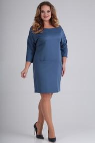 Модель 475 голубой SVT-fashion