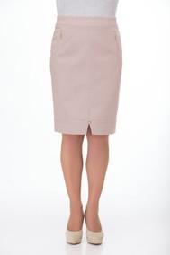 Модель 3341 розовый ELITE MODA