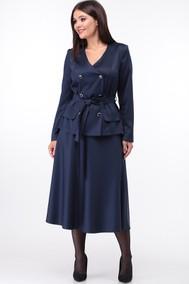 Модель 749 синий Anastasia MAK