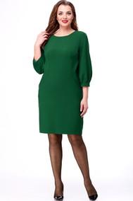 Модель 317 зеленый Talia fashion