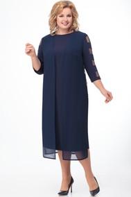 Модель 484 тёмно-синий Bonna Image