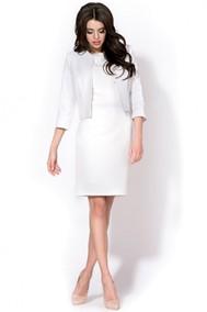 Модель timi Бело-молочный Rylko Fashion
