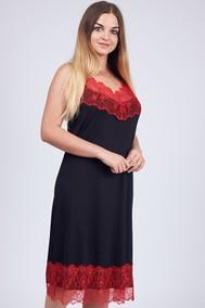 Модель 1811 черный c красным Sansa