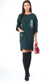 Модель 2133-1 темно-зеленый Taita plus