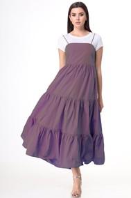 Модель 630 фиолетовый Anastasia