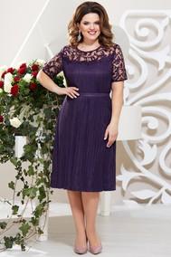 Модель 4792 фиолетовый Mira Fashion