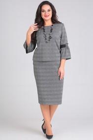 Модель 00132 серый Andrea Style