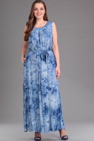715 синий Lady Style Classic
