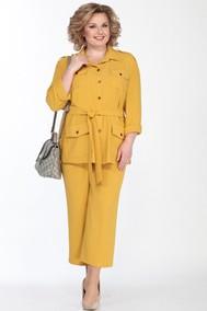Модель 2710 желтый Lady Secret