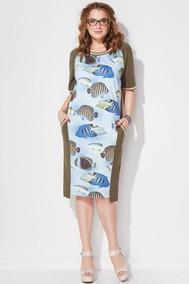 Модель 1126 рыбки Anna Majewska
