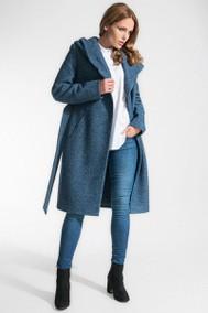 Модель 123-20у сине-голубой меланж Gotti