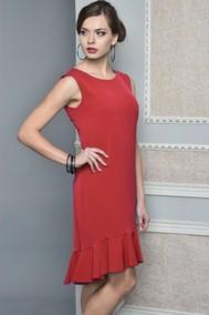 Модель 1240 красный Lady Style Classic