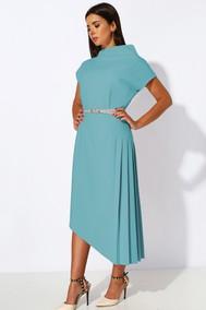 Модель 1053-17 голубой МиА Мода