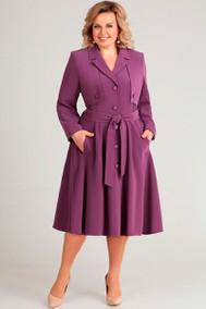 Модель 3018 фиолетовый Асолия