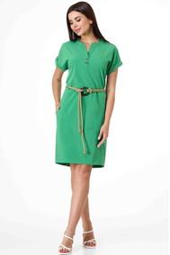 Модель 356 зеленый Talia fashion