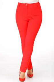 Модель 11459-1 красный LeNata pants