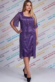 Модель 866 фиолетовый Пама-Стиль
